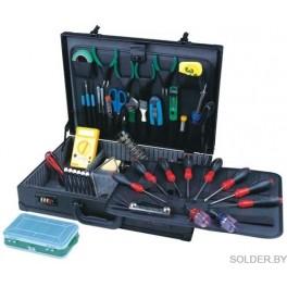 Набор инструментов CT-820 профессионал