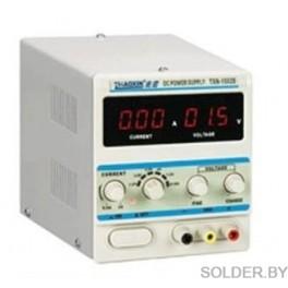 Блок питания цифровой Sinometer TXN-1502D