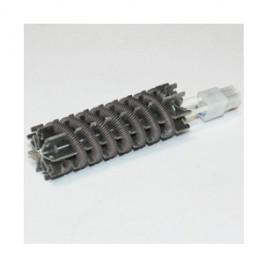 Нагревательный элемент фена 4 контакта LUKEY 702/701/852DFAN/852D+FAN/853D/858/860D