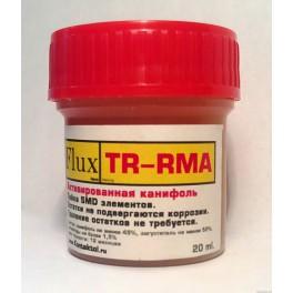 Флюс-гель TR-RMА 20 мл
