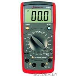 Цифровой LCR-метр Sinometer UT603