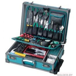 Набор инструментов для электромонтажа  1РК-1990В
