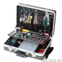 Профессиональный набор инструментов для специалиста по эксплуатации Pro'sKit 1PK-850B